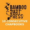 Block Package Four - 10 Consecutive Chapbooks