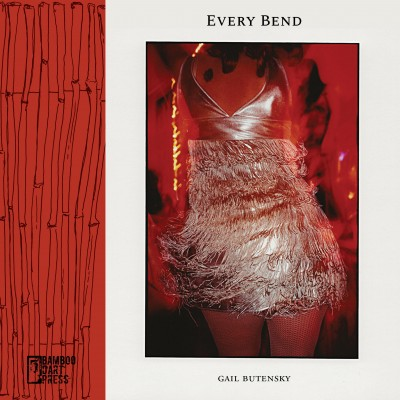 """""""Every Bend"""" by Gail Butensky"""