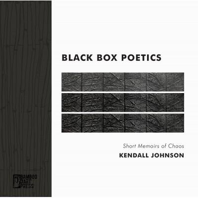 """Black Box Poetics"" by Kendall Johnson"