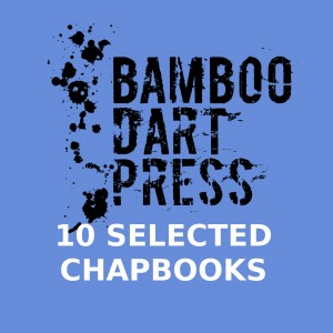 Block Package Three - 10 Selected Chapbooks