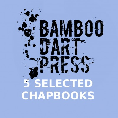 Block Package Two - 5 Selected Chapbooks